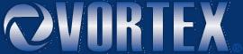 Vortex Doors Logo